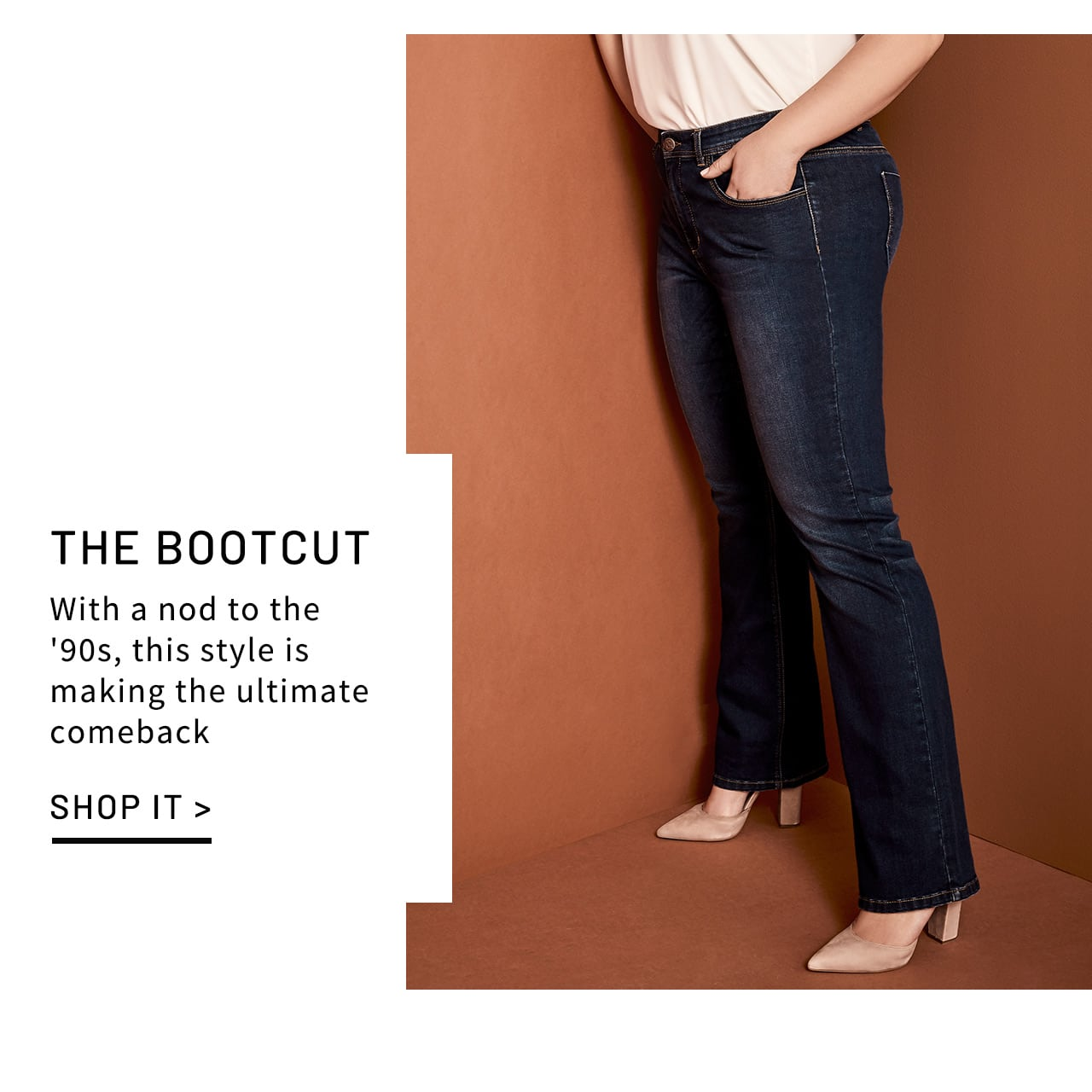The Bootcut