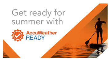 AccuWeather Ready
