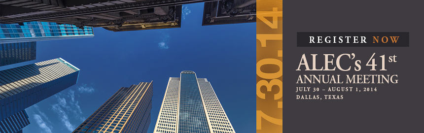 2014 Annual Meeting Dallas-Register Now