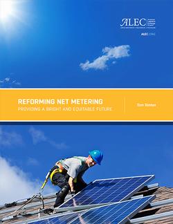2014-03-19 Net Metering report thumbnail 250x324