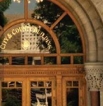 ACCE city hall