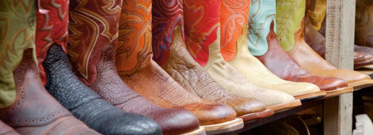 Dallas Boots