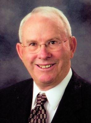 Jim Patrick Idaho