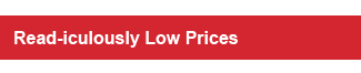 Read-iculously Low Prices