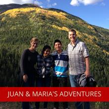Juan and Maria