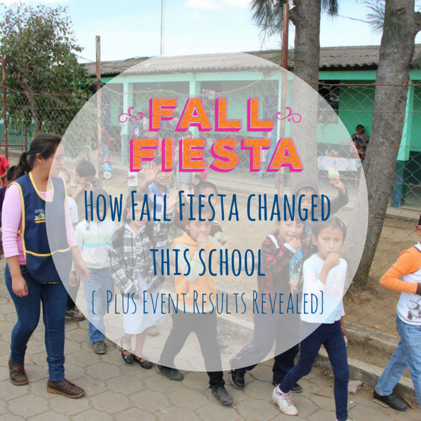 Fall Fiesta results