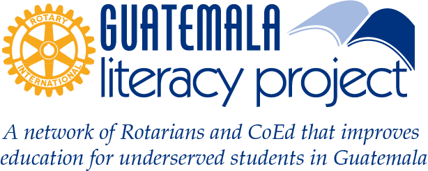 GLP logo with tagline