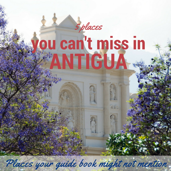 places to visit in antigua