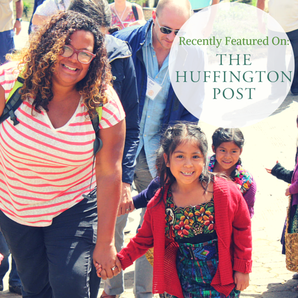 HuffingtonPost Article