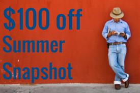 summer snap discount