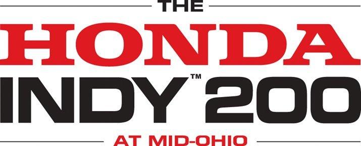 Mid Ohio logo
