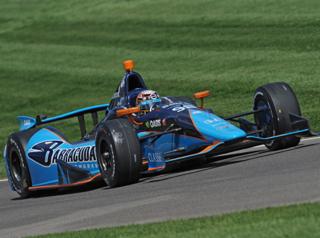 Tagliani Indy Race