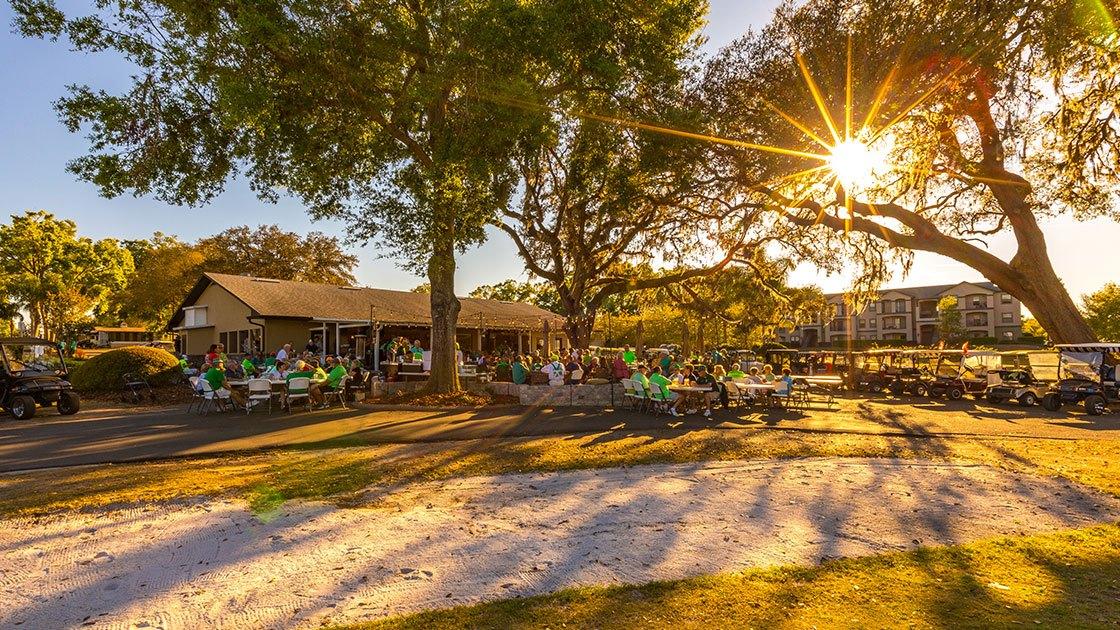 Water Oaks Bistro Restaurant