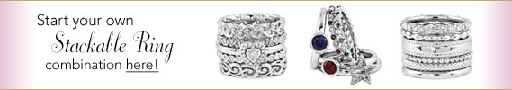 Start you own Stackable Ring combination here!