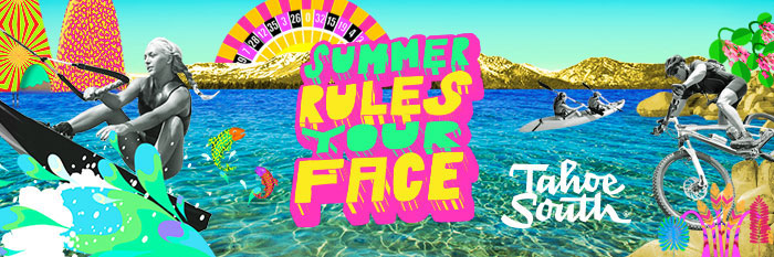 Summer Rules Your Face
