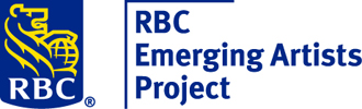 The Lion Logo for RBC and RBC Emerging Artists Project