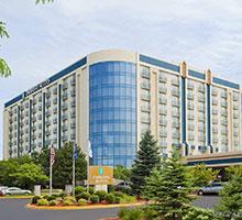 Bloomington hotel