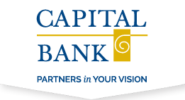 Capital Bank Partners in Your Vision