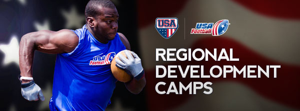 Regional Development Camps