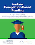Low-Stakes Completion-Based Funding