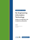 Re-Engineering Information Technology (cover)