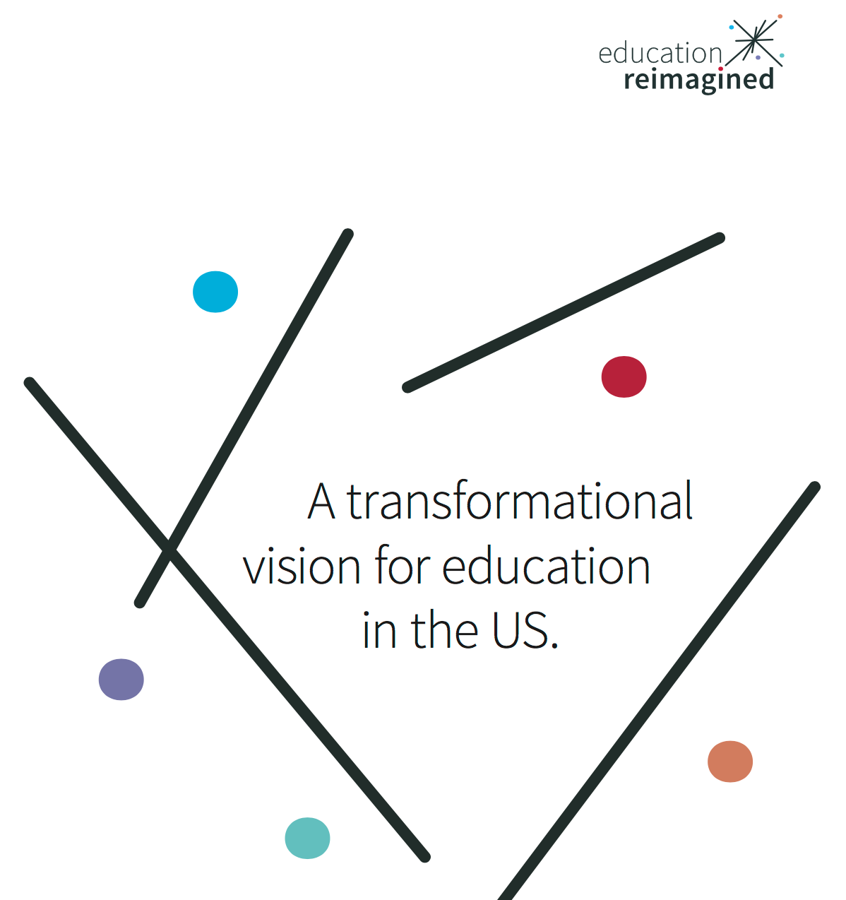 A Transformational Vision for Education