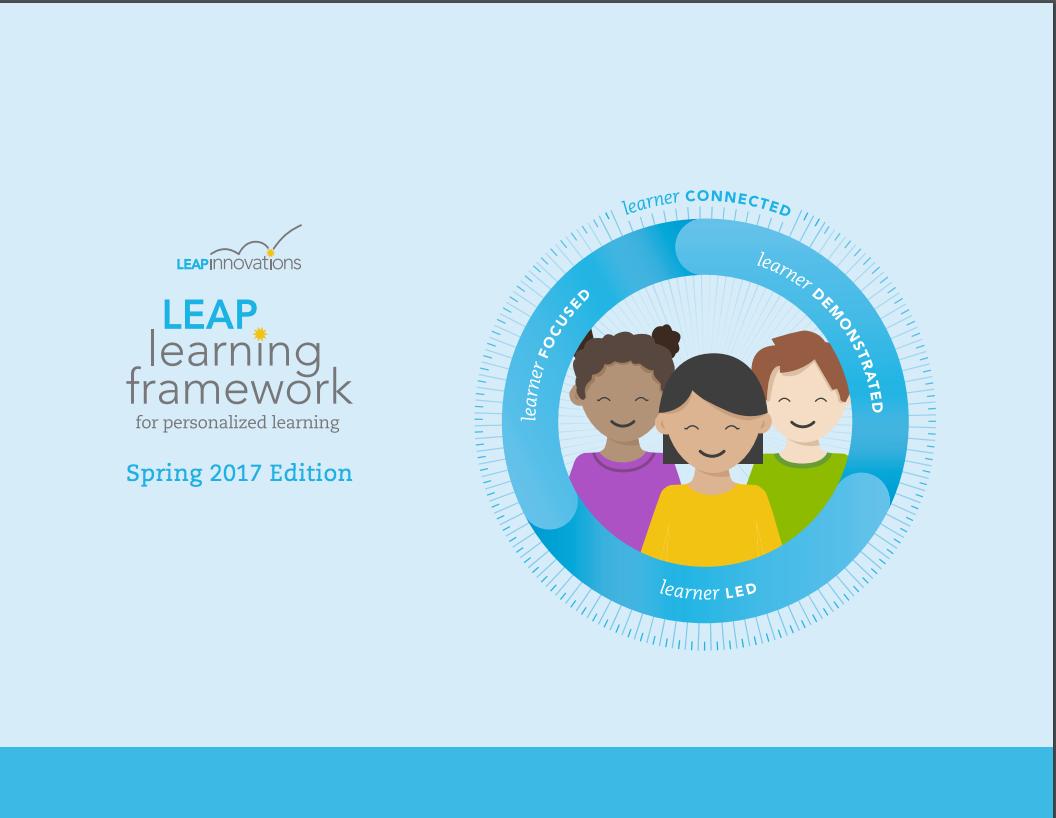 LEAP Learning Framework