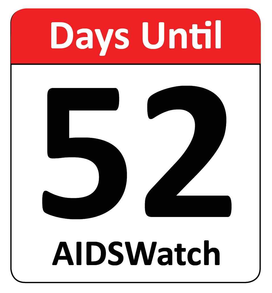 52 Days AIDSWatch