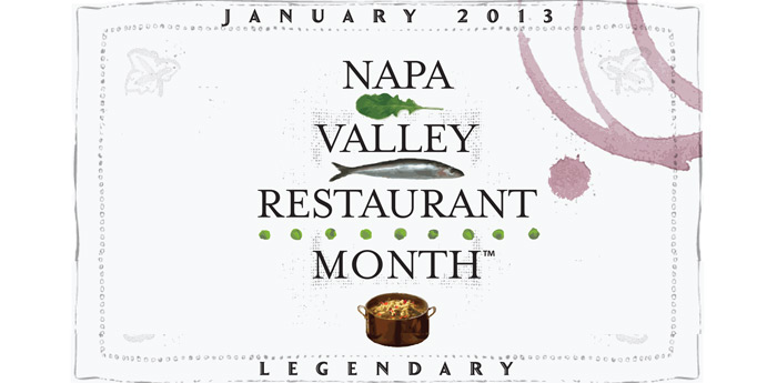 Legendary Napa Valley