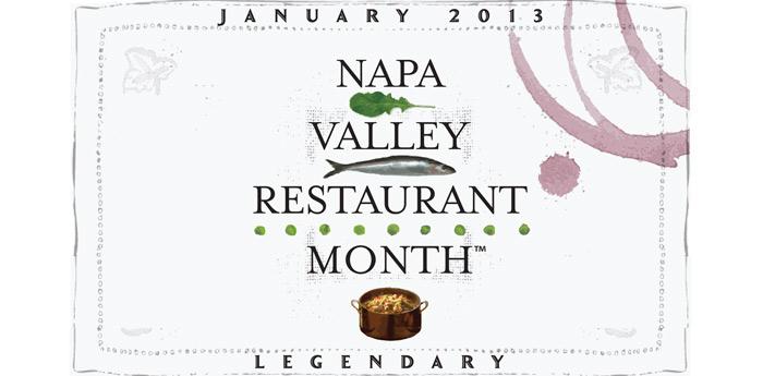 Legendary Napa Valley