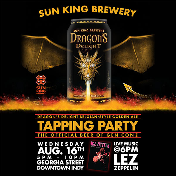 , Sun King's Dragon's Delight Unleashed!