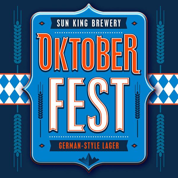 , Sun King Taps Into Oktoberfest