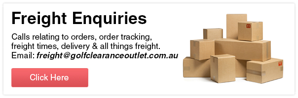 Freight Enquiries